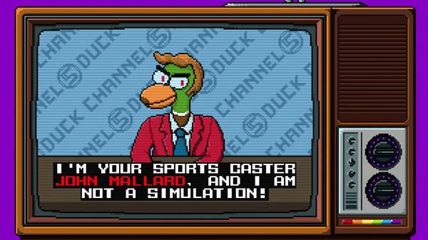 Скриншот №5 к Duck Game