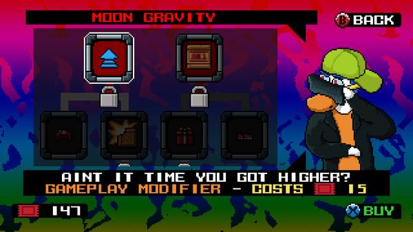 Скриншот №1 к Duck Game