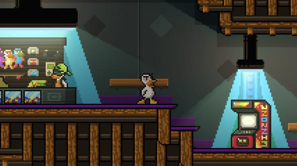 Скриншот №9 к Duck Game