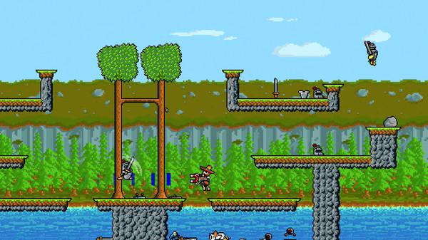 Скриншот №6 к Duck Game