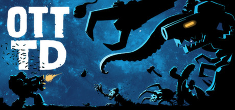 OTTTD Cover Image