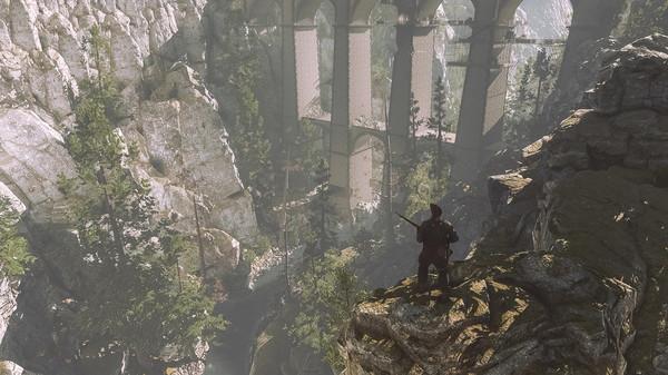 Скриншот №16 к Sniper Elite 4