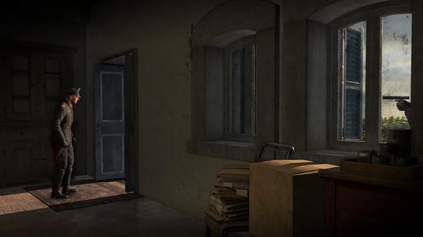 Скриншот №17 к Sniper Elite 4