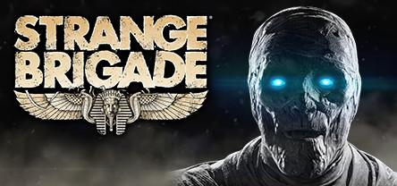 Screenshot of Strange Brigade