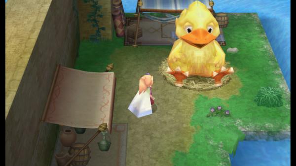 Final Fantasy IV All Versions Plus 10 Trainer-3DMGAME