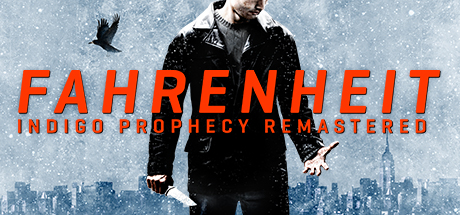 Fahrenheit: Indigo Prophecy Remastered Cover Image