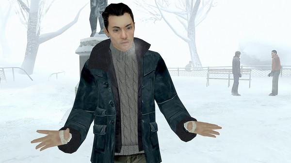 Скриншот №7 к Fahrenheit Indigo Prophecy Remastered
