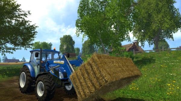 Скриншот №8 к Farming Simulator 15