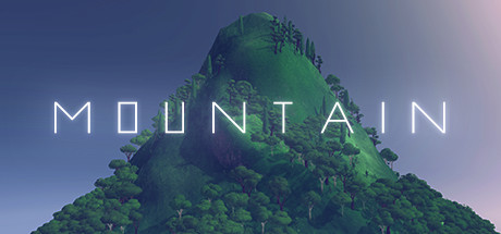 Mountain Cover Image