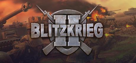 Blitzkrieg 2 Anthology Cover Image