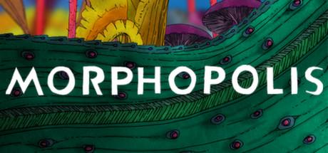 Morphopolis Cover Image