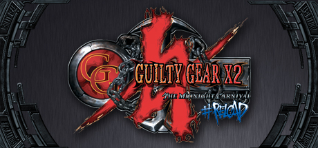 Guilty Gear X2 #Reload Cover Image