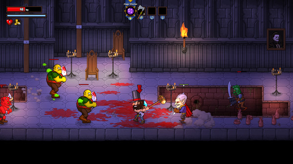 Rampage Knights PC Free Download