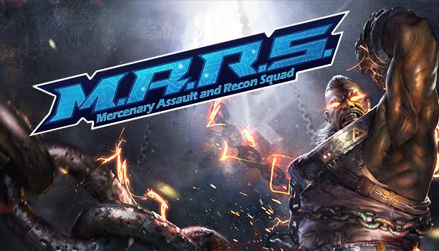 M.A.R.S. (Free Steam Game)