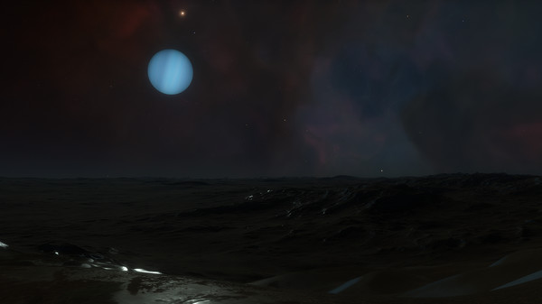 Скриншот №34 к SpaceEngine