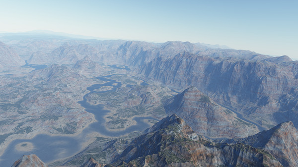 Скриншот №8 к SpaceEngine