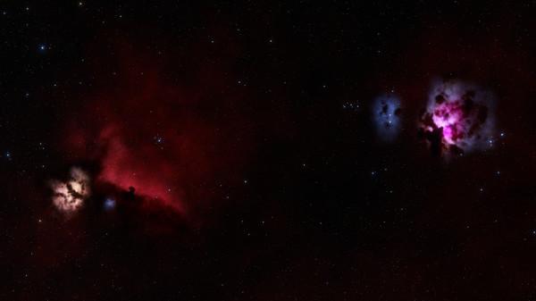 Скриншот №15 к SpaceEngine
