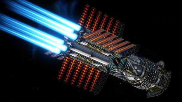 Скриншот №12 к SpaceEngine