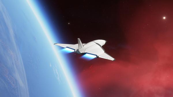 Скриншот №10 к SpaceEngine