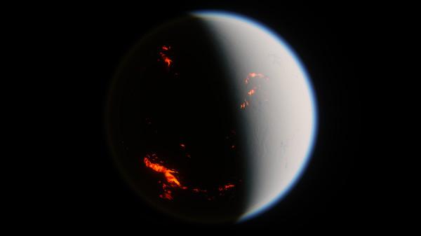 Скриншот №9 к SpaceEngine
