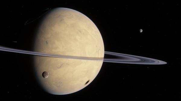 Скриншот №36 к SpaceEngine