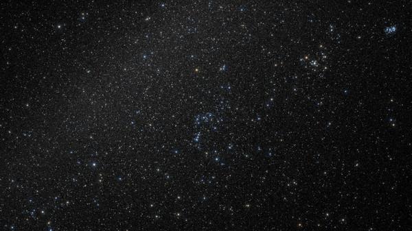 Скриншот №16 к SpaceEngine