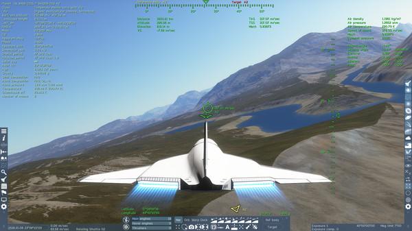 Скриншот №11 к SpaceEngine