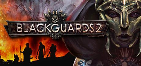 Blackguards 2 Cover Image