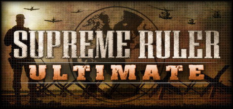 Supreme Ruler Ultimate Cover Image