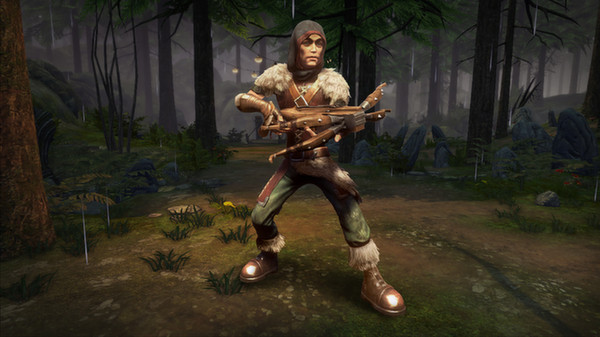 Скриншот №5 к Fable Anniversary - Scythe Content Pack