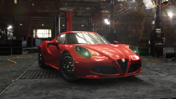 Скриншот №8 к The Crew™ Speed Car Pack
