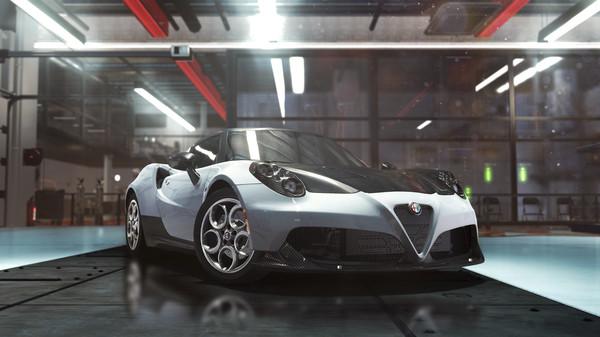 Скриншот №4 к The Crew™ Speed Car Pack