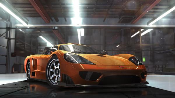Скриншот №3 к The Crew™ Speed Car Pack