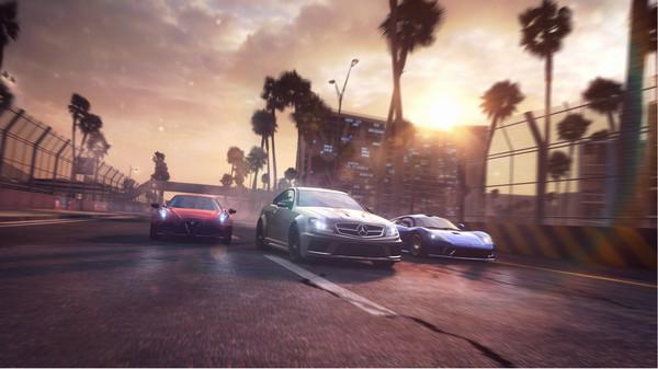 Скриншот №1 к The Crew™ Speed Car Pack