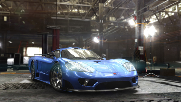 Скриншот №2 к The Crew™ Speed Car Pack