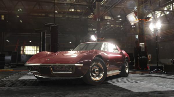 Скриншот №3 к The Crew™ Vintage Car Pack