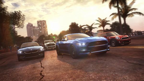 Скриншот №5 к The Crew™ Street Edition Pack