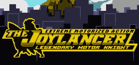 The Joylancer: Legendary Motor Knight Cover Image