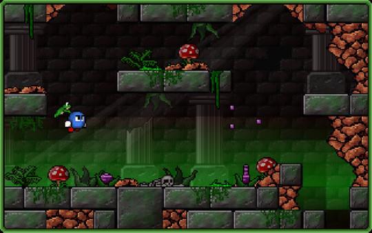 Скриншот №3 к Spuds Quest