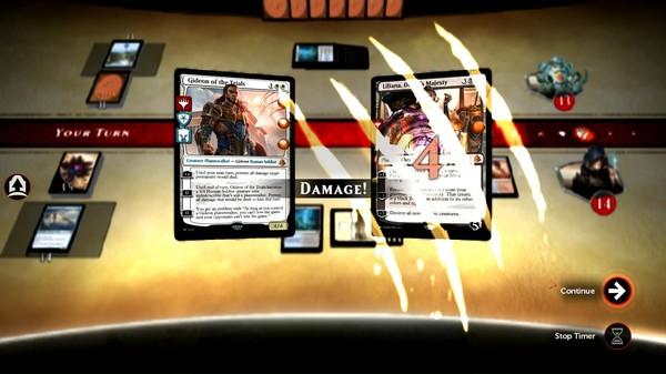 Magic Duels скриншот