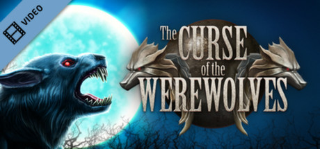 The Curse of the Werewolves Cover Image