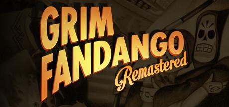 Grim Fandango Remastered Cover Image