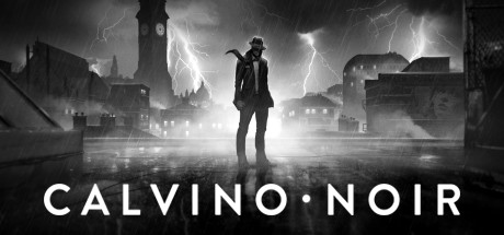 Calvino Noir PC Free Download
