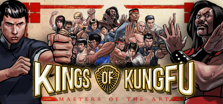 Kings of Kung Fu officially launches for Linux, Mac and Windows PC