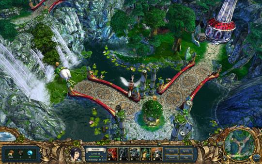 Скриншот №12 к Kings Bounty Armored Princess