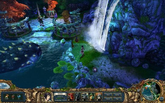 Скриншот №10 к Kings Bounty Armored Princess