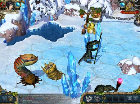Скриншот №6 к Kings Bounty Armored Princess