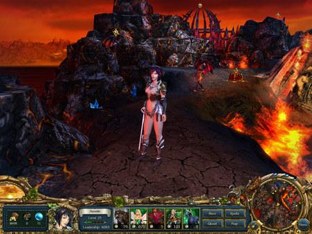 Скриншот №8 к Kings Bounty Armored Princess