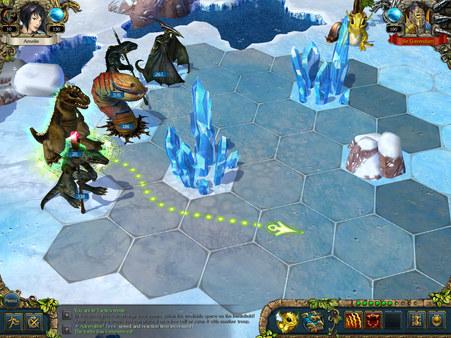 Скриншот №5 к Kings Bounty Armored Princess