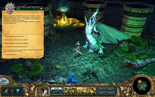 Скриншот №19 к Kings Bounty Armored Princess